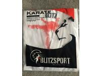 KARATE SUIT - Brand New unused