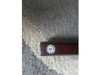 Master Cue Exclusive Snooker Pool Cue Mastercue