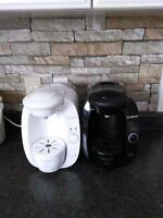 Two Tassimo T20