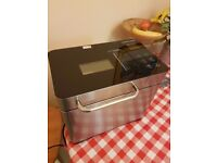 Pre Loved Andrew James Bread Maker (used twice)