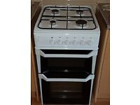 Gas cooker 5 mobths old hardly used perfect condition