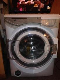 Dyson washing machine perfect working order can deliver