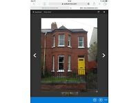 Victorian Belfast House £250 per month