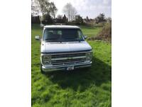 Chevy G20 Sportvan