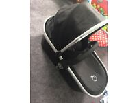 Icandy pram and buggy