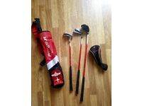 Childrens golf clubs age 3-5