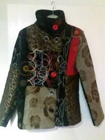 Ladies jacket size 8