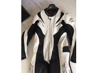 RST Leather one piece size 46 L-Xl £150 ovno