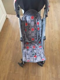 Mothercare stroller excellent condition