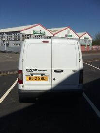 Ford transit connect 2012 1 owner