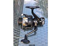 Carp 60 Free spool bait runner reel