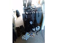 YONEX GOLF SET FOR SALE-
