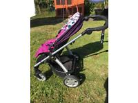 Pushchair Mamas and Papas solo
