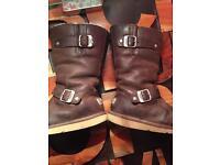 Genuine Kensington Ugg boots size 5.5 UK