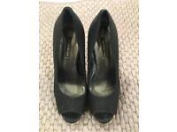 River Island heels size 6
