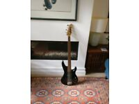 Yamaha bass guitar