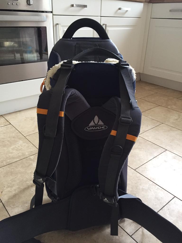 Vaude baby child carrier