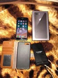 Iphone 8 plus swap or sale