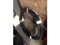19meters of 16mm 3 core swa cable for shed garage outhouse
