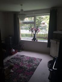 Two bed flat harborne