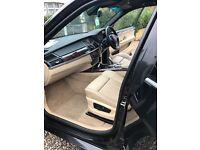 BMW X5 7 seater diesel 3.0 sat nav,auto,leather