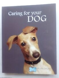 Caring for your dog Helen Digby