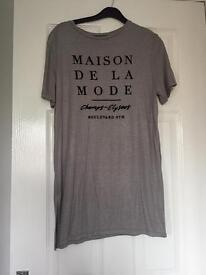 Size 8 New Look Tshirt