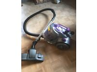 Used Vacuum, Bush brand