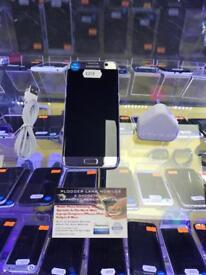 Samsung s7 edge 32gb silver like new unlocked