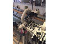 10g SANTAGOSTINO industrial knitting machine