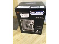 Delonghi esam 4200 magnifica coffee machine for sale brand new sealed