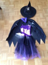 Witches costume