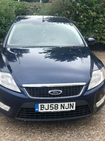 Ford Mondeo Diesel 1.8 Manual smooth drive excellent condition