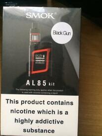 Brand new sealed SMOK AL85 Baby Alien Vape Kit