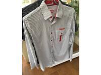 Designer shirt PradaMedium