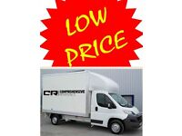 WALTHAMSTOW MAN & VAN HIRE SERVICE - Cheap House removals, Office moves & Home moving deliveries
