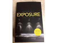 "New ~ ""Exposure"" By Aga Lesiewicz (Hardback book 2017)"