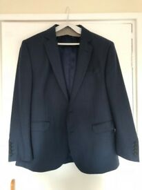 Jeff Banks Suit