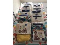 BNIP Bambino Miosolo All in One One Size BTP reusable cloth nappies