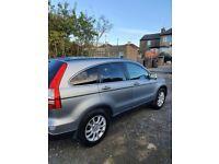 Honda, CR-V, Estate, 2009, Manual, 2204 (cc), 5 doors