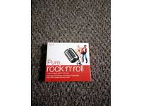 Pure rock and roll CDs