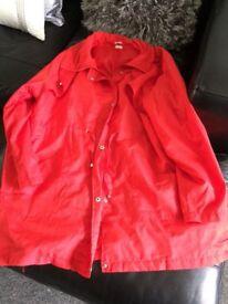 Ladies jacket and cardigan. Plus size. 22