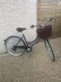 Dawes Duchess town bike