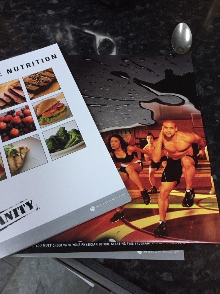 Insanity 60 day workout kit  Brand new | in Swindon, Wiltshire | Gumtree