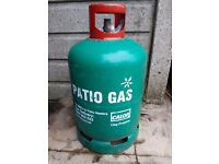 Calor Gas Bottle Patio Gas 13kg