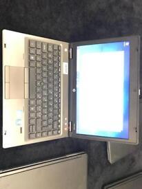 Hp 6360b Core i5 2.50Ghz 8Gb 320Gb Webcam Laptop