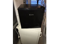 Table Top Russell Hobbs Fridge Freezer Fully Working with 90 Days Warranty