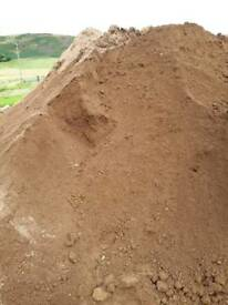 Quality Organic top soil for sale