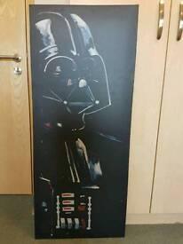 Star Wars Canvas