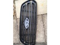 Ford transit front grill new